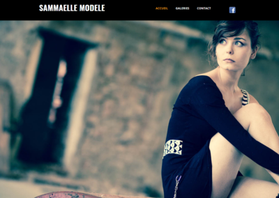 Sammaelle modèle